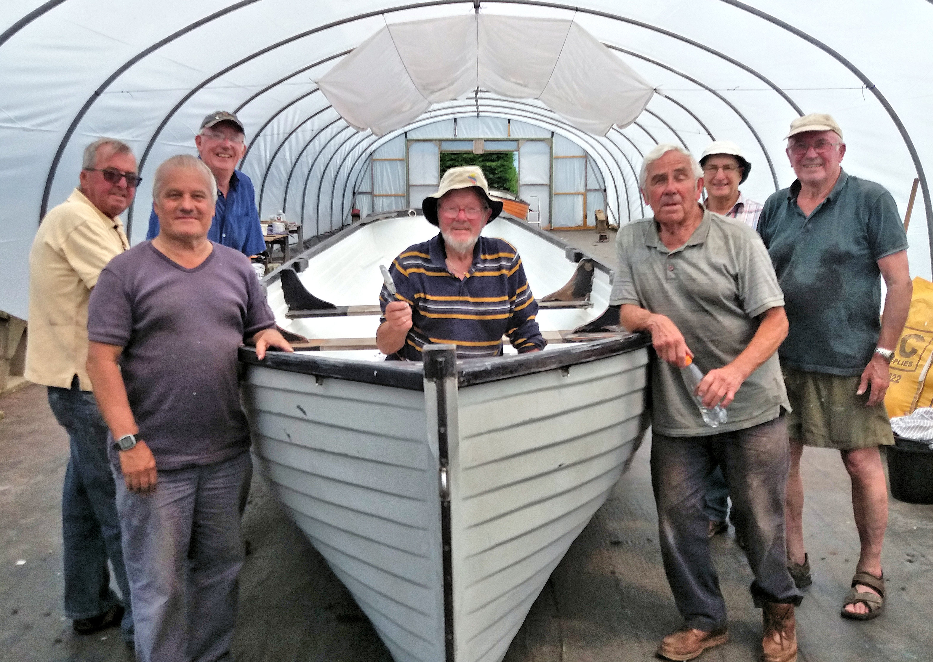 whalers restoration July 2019
